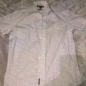 Michael Kors Size Medium Button Up Shirt